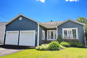 Fabulous Sackville Bungalow with Heat Pump & Amazing Features!!!