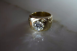 2.46 Carat GIA Certified Diamond Ring West Island Greater Montréal image 2