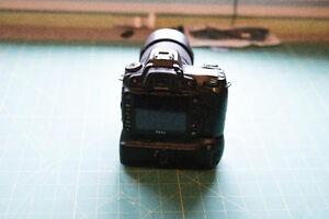 Nikon D90 DLSR Kit - Revised Price St. John's Newfoundland image 3