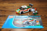 Lego 60053 Race Car