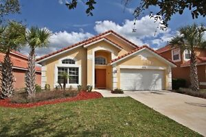 Vacation in Orlando-New Designer's Model Home-6478938635