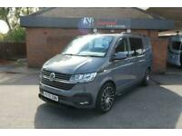 2020 Volkswagen Transporter CLICK and COLLECT 2.0 TDI 150 T6.1 Highline com...