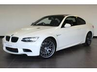 2010 BMW 3 SERIES M3 COUPE PETROL