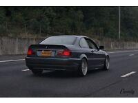 BMW Style 32 deep dish E38 alloys 5x120