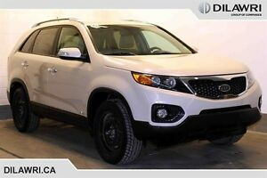 2011 Kia Sorento 3.5L LX V6 AWD at