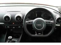 2013 Audi A3 Sportback 2.0 TDi S Line Manual Hatchback Diesel Manual