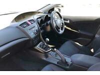 2012 Honda Civic I-vtec Es Manual Hatchback Petrol Manual