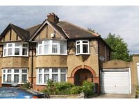 3 bedroom house in Essex Park, Finchley, N31