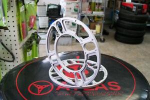 Wheel Spacer set Espaceur de Roue 4 X 100 & 5x100 - 120mm 5mm