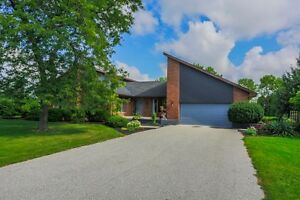 OPEN HOUSE Saturday Oct 22 from 1 to 3 pm London Ontario image 1