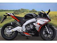Aprilia RS4 125 **0 miles, Showroom Condition, Learner Legal**
