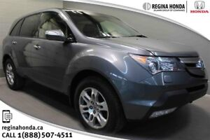 2009 Acura MDX Tech 5sp at