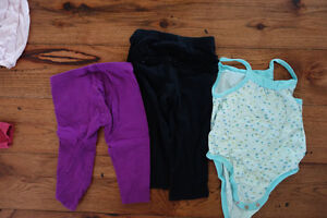 25+ 6-12 month girls clothing + shoes - some really great stuff Cambridge Kitchener Area image 3