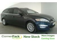 2014 FORD MONDEO ZETEC BUSINESS EDITION TDCI ESTATE DIESEL