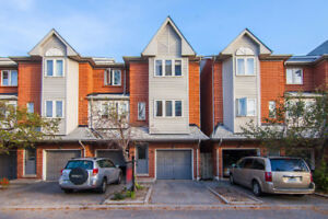 In The Heart Of Desirable Hurontario/Bristol Area.ID#KJ36