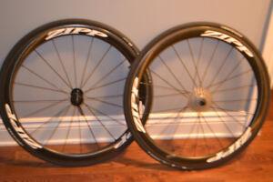 roues de vélo zipp 302 neuve