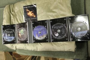 """DVD     """" FROM THE EARTH TO THE MOON"""" TOM HANKS London Ontario image 3"""