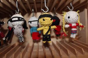 Watchover-style Voodoo Doll (Kids) Collection Oakville / Halton Region Toronto (GTA) image 8