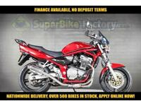 2003 03 SUZUKI BANDIT 600 - NATIONWIDE DELIVERY AVAILABLE