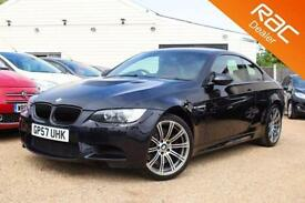 2007 57 BMW M3 4.0 M3 2D 415 BHP - USED CAR DEALER OF THE YEAR