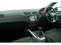 2019 SEAT ARONA DIESEL HATCHBACK 1.6 TDI 115 Xcellence Lux 5dr SUV Diesel Manual