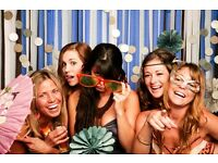 Photo Booth Hire *FROM £195* WEDDINGS - BIRTHDAYS - PARTIES - EVENTS - CHRISTENINGS - CORPORATE