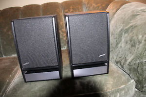 SONY Audio Control center, Receiver, with 2 Bose Speakers