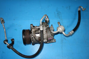JDM Lexus is300 Original AC Compressor A/C 2jzge 2001-2005