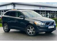 2012 Volvo XC60 D5 [215] SE Lux 5dr AWD Geartronic Auto Estate Diesel Automatic