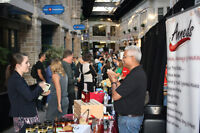 Grate Cheese Fest Exhibitors!