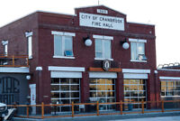 Fire Hall Kitchen & Tap - COOKING position