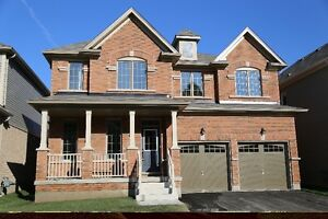 New Modern House for Rent in Niagara Falls, Mcleod Rd/Kalar Rd.