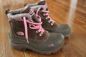 The North Face winter boots Kitchener / Waterloo Kitchener Area image 1