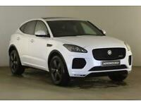 2019 Jaguar E-Pace D150 Chequered Flag AWD Auto Estate Diesel Automatic