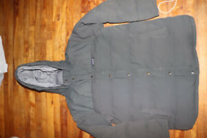 Patagonia Mens Insulated Coat XL