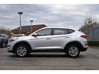 2015 HYUNDAI TUCSON Hyundai Tucson 2.0 CRDi [185] SE Nav 5dr 2WD