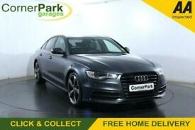 image for 2013 63 AUDI A6 2.0 TDI BLACK EDITION 4D 175 BHP DIESEL