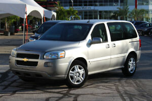 2008 Chevrolet Uplander - $4200 + Taxes AS IS