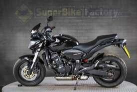 2011 11 HONDA CB600F HORNET