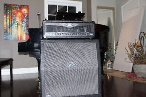 Peavey Valve King Stack