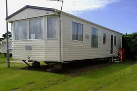 Static Caravan Hastings Sussex 3 Bedrooms 8 Berth ABI Focus 2007 Coghurst Hall