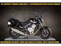 2011 11 HONDA CBF600 600CC 0% DEPOSIT FINANCE AVAILABLE