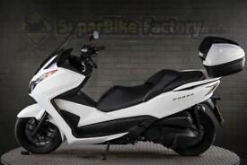 2013 13 HONDA NSS300 FORZA 300CC