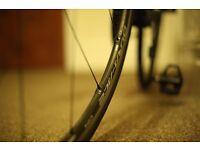 Shimano dura ace 9000 c24 clincher Road Wheelset bike shimano/sram 9/10/11 not zipp Mavic campagnolo