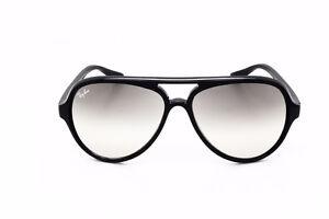 Ray-Ban Cats 5000 sunglasses, Black