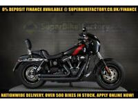 2015 15 HARLEY-DAVIDSON DYNA FAT BOB FXDF 103 1690CC 0% DEPOSIT FINANCE AVAILABL