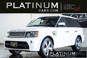 2011 Land Rover Range Rover Sport $379 BI-WEEKLY/ SUPERCHARGED/
