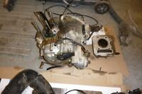 Honda TRX300 2wd Engine for Parts