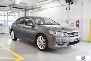 Honda Accord Touring+GPS+TOIT 2014