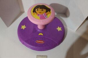 Dora Ride on toy